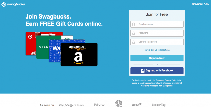 Swagbucks Review: Paid Surveys, PayPal Cash & Gift Cards