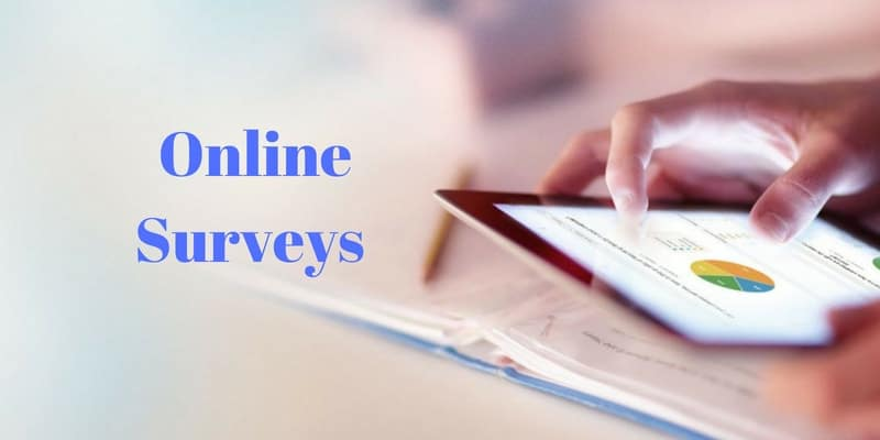 surveys for money